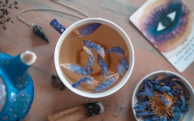 Blue Lotus: an ancient elixir to awaken your intuition!