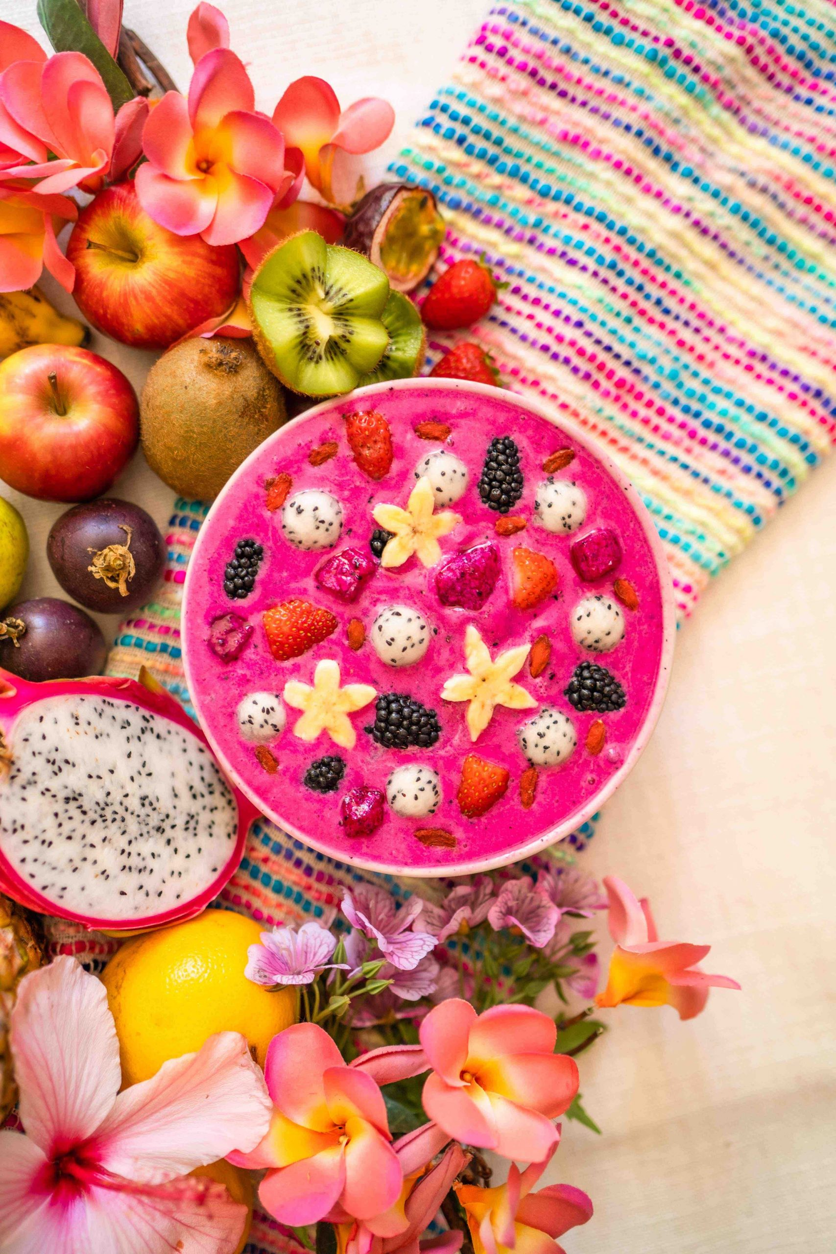 food photography and styling