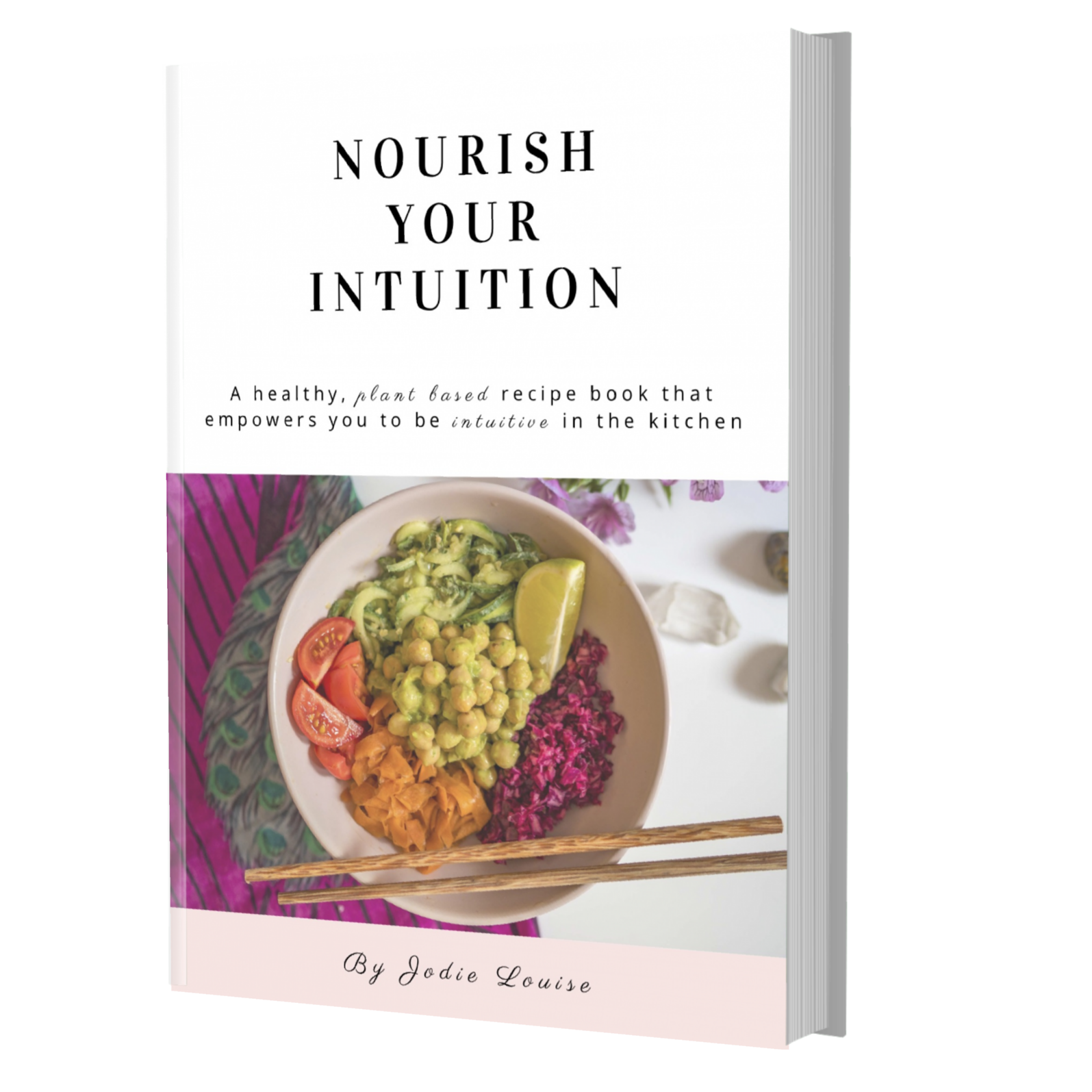 nourish your intuition ebook - detox - intuitive eating